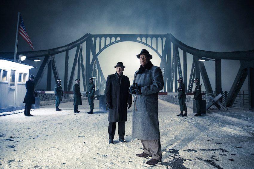 Il ponte delle spie: trama e cast della spy story firmata Steven Spielberg