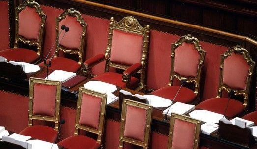 Parlamento, le tariffe dei partiti: quanto costa una poltrona?