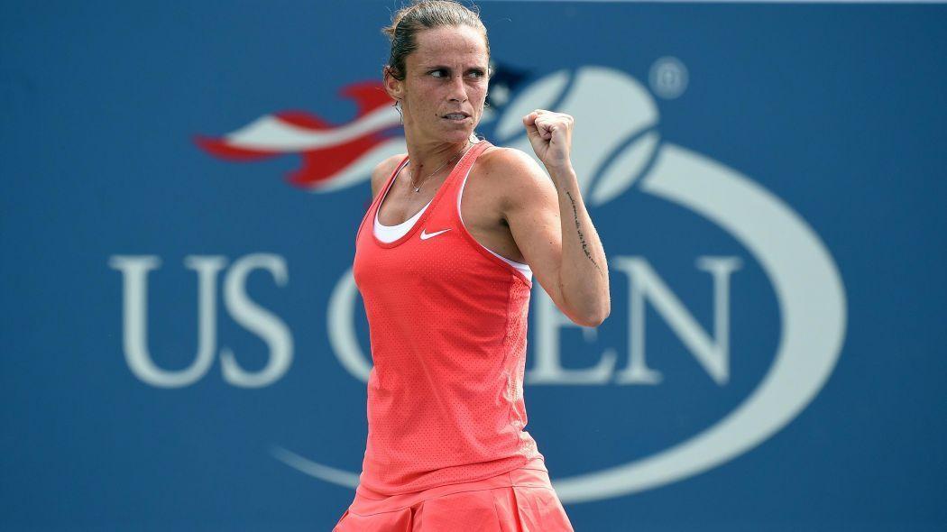 Tennis Ranking WTA: Roberta Vinci è nella Top Ten