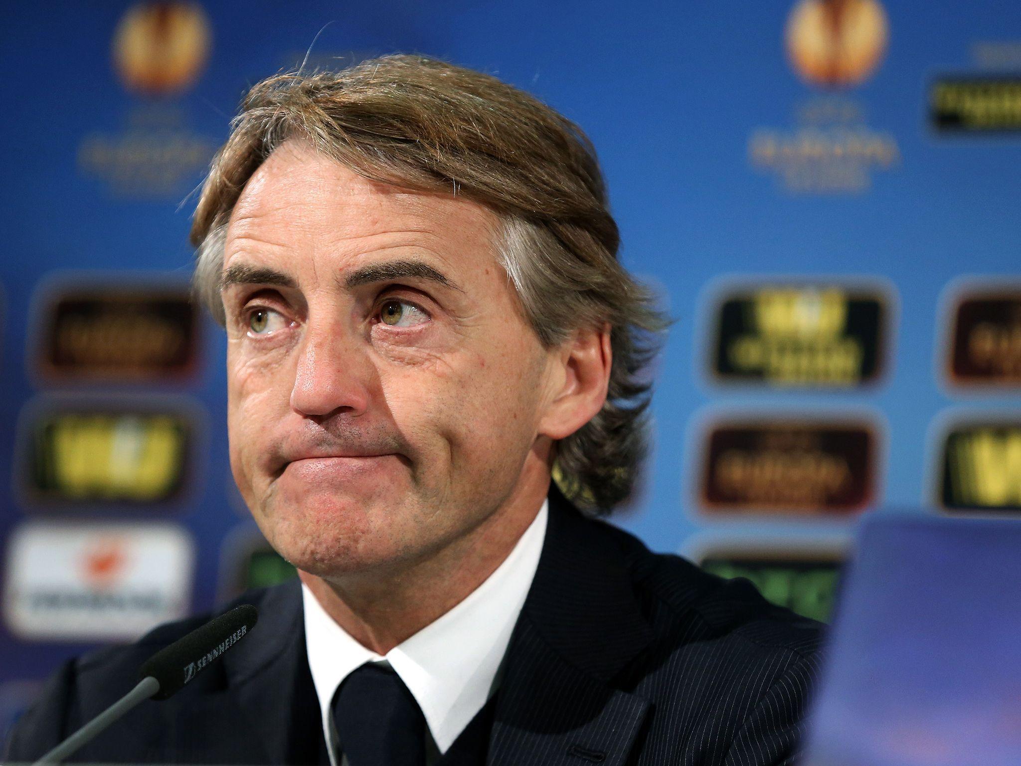 Calciomercato Milan: Mancini al posto di Montella?