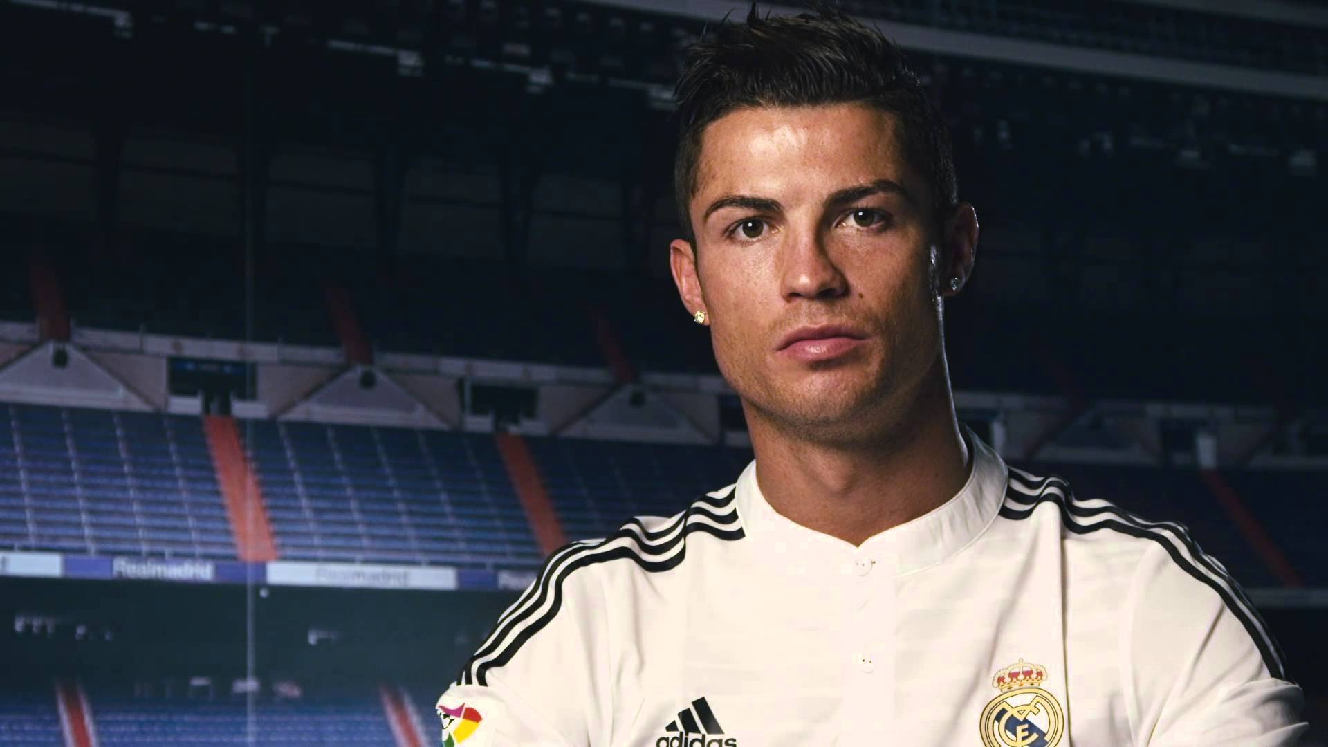 Ronaldo si arrabbia con la stampa