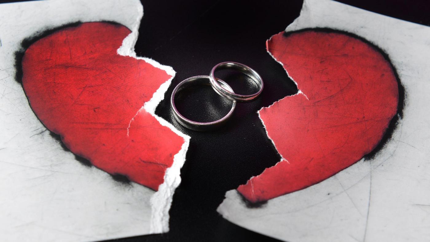 Si nega al marito e lui se ne va con l'amante: la Cassazione gli dà ragione