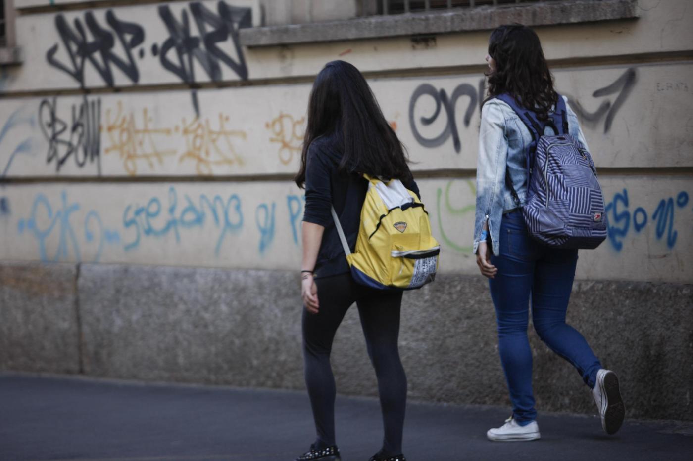 Studenti italiani somari in matematica, inglese e informatica