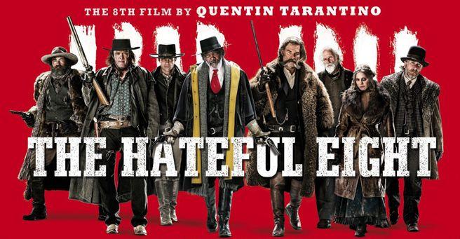 The Hateful Eight: cast e trama del nuovo western di Quentin Tarantino
