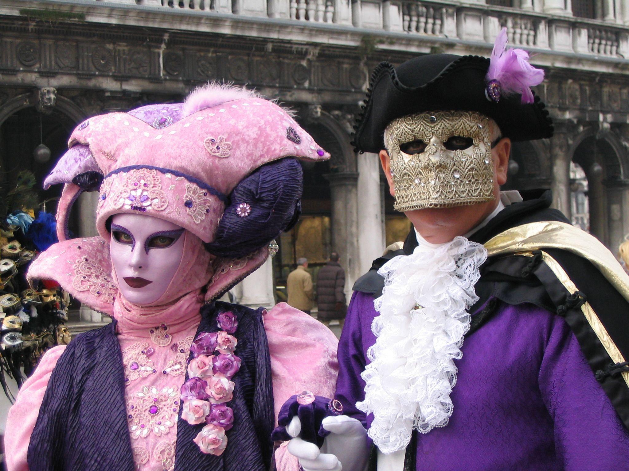 Carnevale di Venezia senza maschere: la scelta contro il pericolo attentati