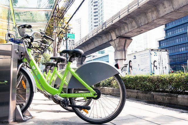 Autostrade per biciclette: 5 posti nel mondo dove puoi trovarle
