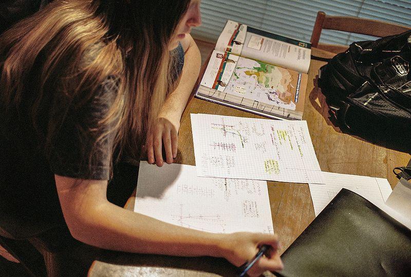 basta compiti, libro e petizione online