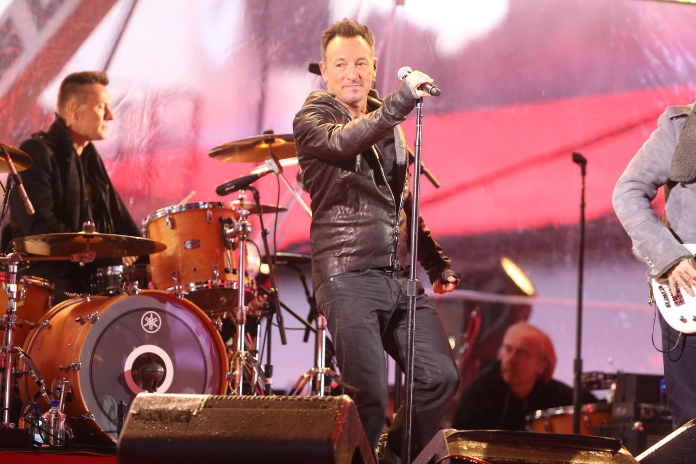 Born to run, l'autobiografia di Bruce Springsteen in libreria a settembre 2016
