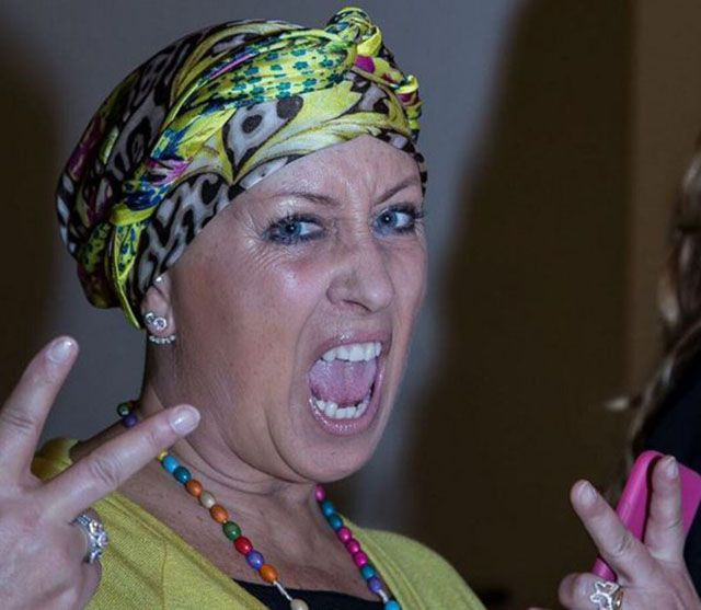 Carolyn Smith: Il tumore non mi fermerà: farò Ballando con le Stelle e la Maratona di New York