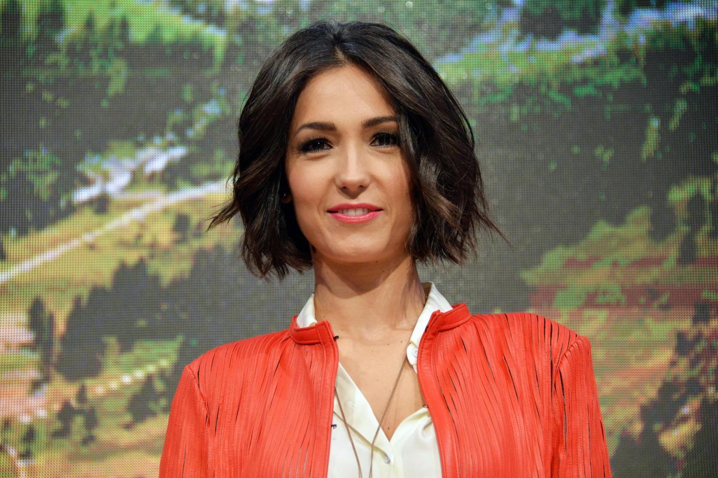 Caterina Balivo: 'Con mio marito è una questione di chimica, lo amo anche quando litighiamo'