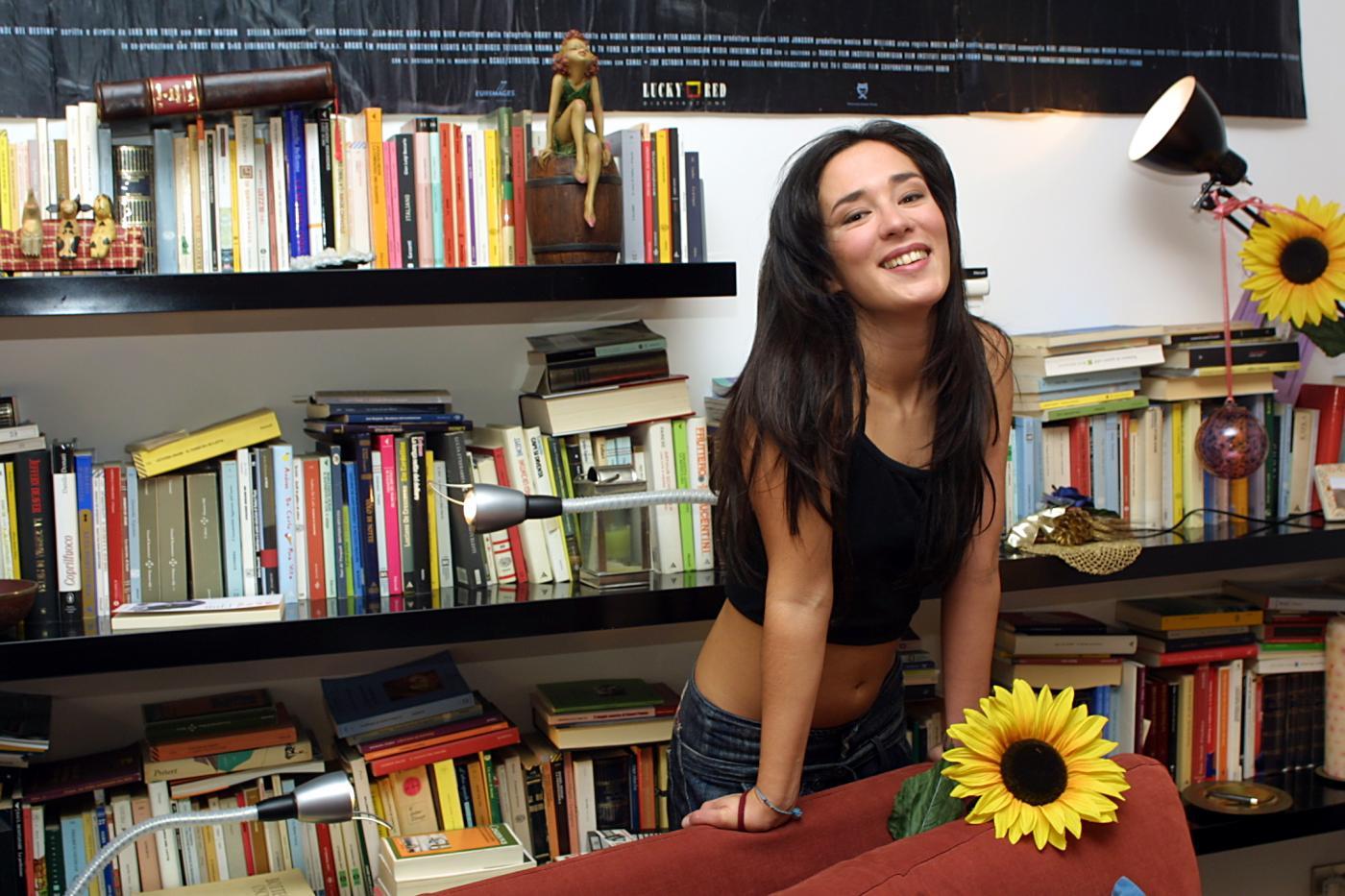 Adesso, di Chiara Gamberale: il nuovo romanzo sull'amore edito da Feltrinelli