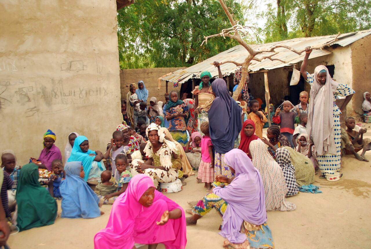 Boko Haram, le donne rapite e violentate sono ripudiate dalle loro stesse famiglie