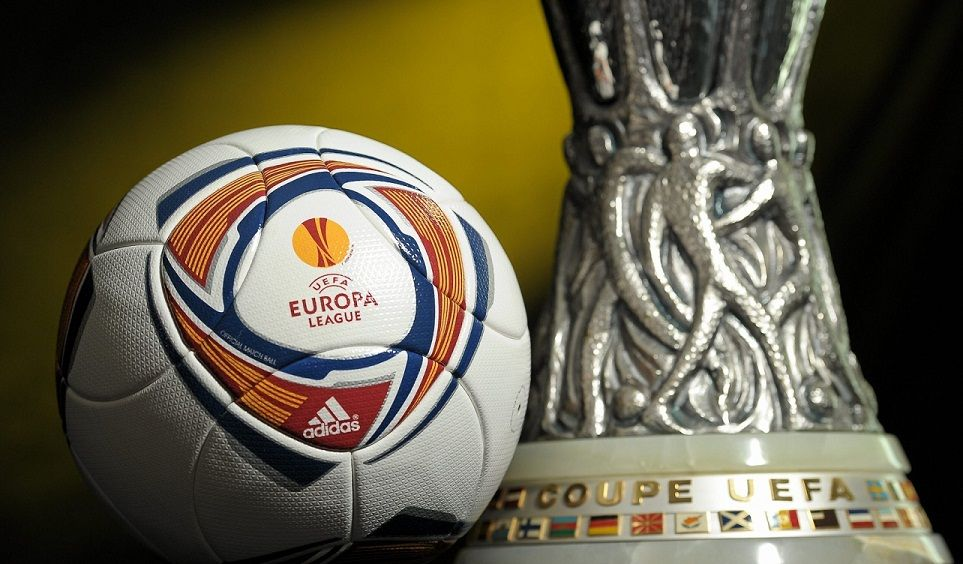 Sorteggi Europa League: il tabellone degli ottavi di finale