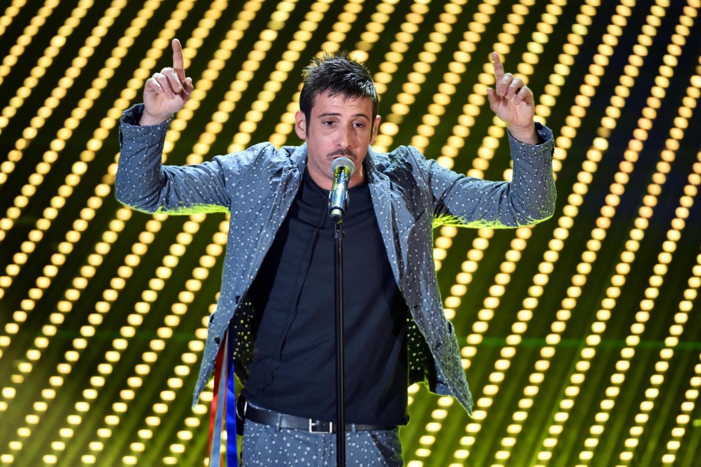 Sanremo 2016 Giovani: Francesco Gabbani è il vincitore delle nuove proposte