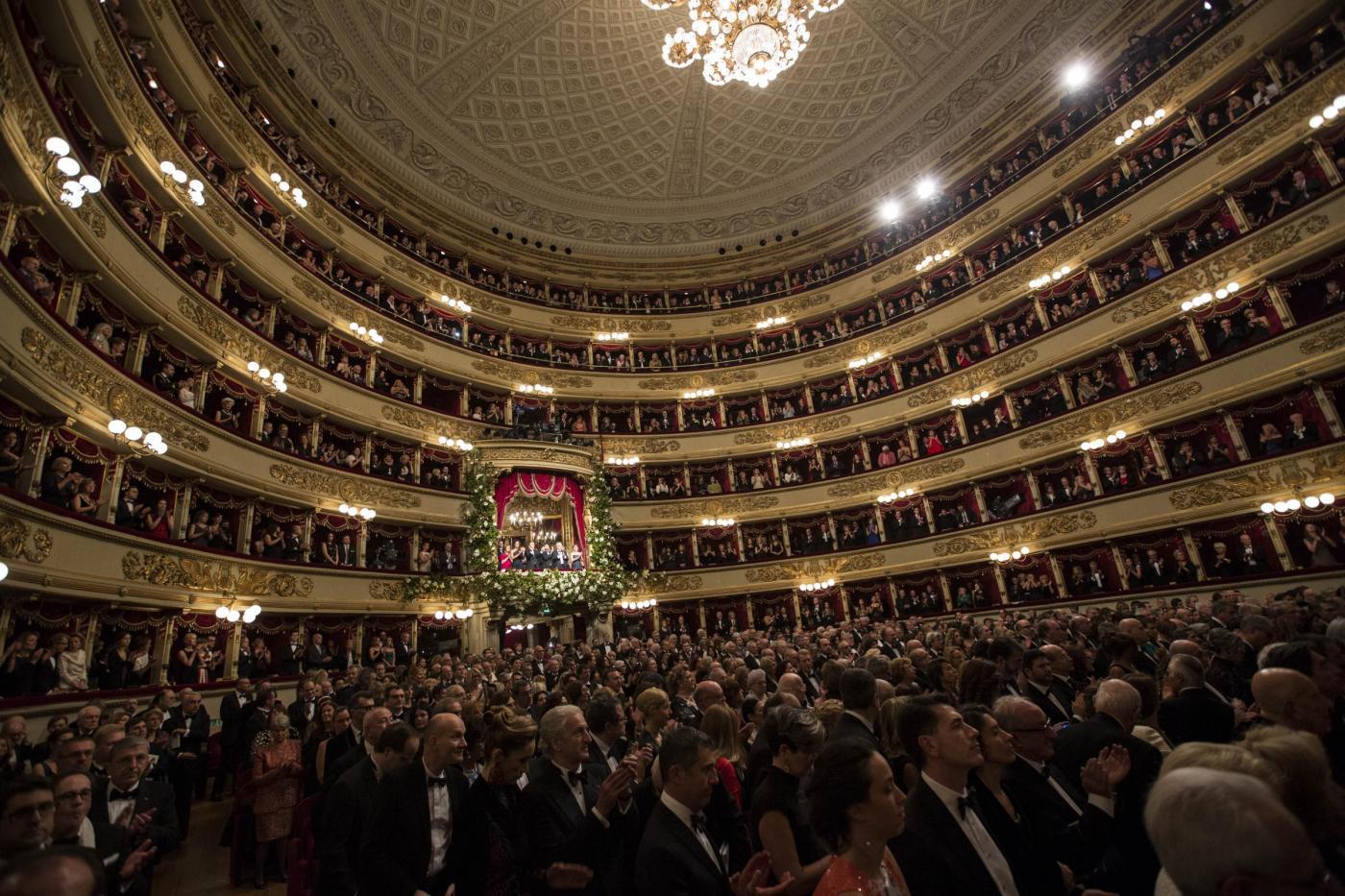 Giornata del Teatro gratis: il 22 ottobre spettacoli aperti a tutti