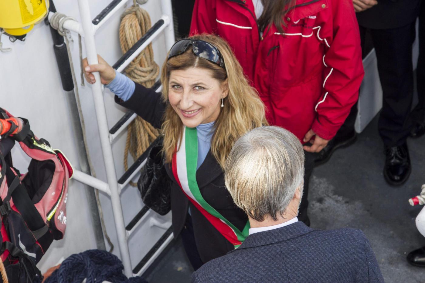 Giusi Nicolini