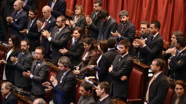 """Elezioni Roma, M5S: """"Complotto per farci vincere"""""""