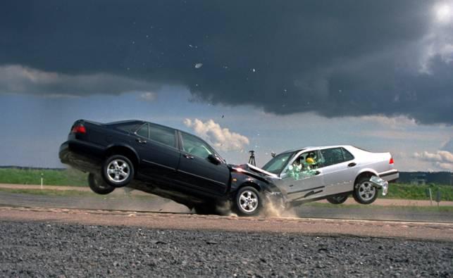 Ritiro Patente: basta un incidente grave per tornare a scuola