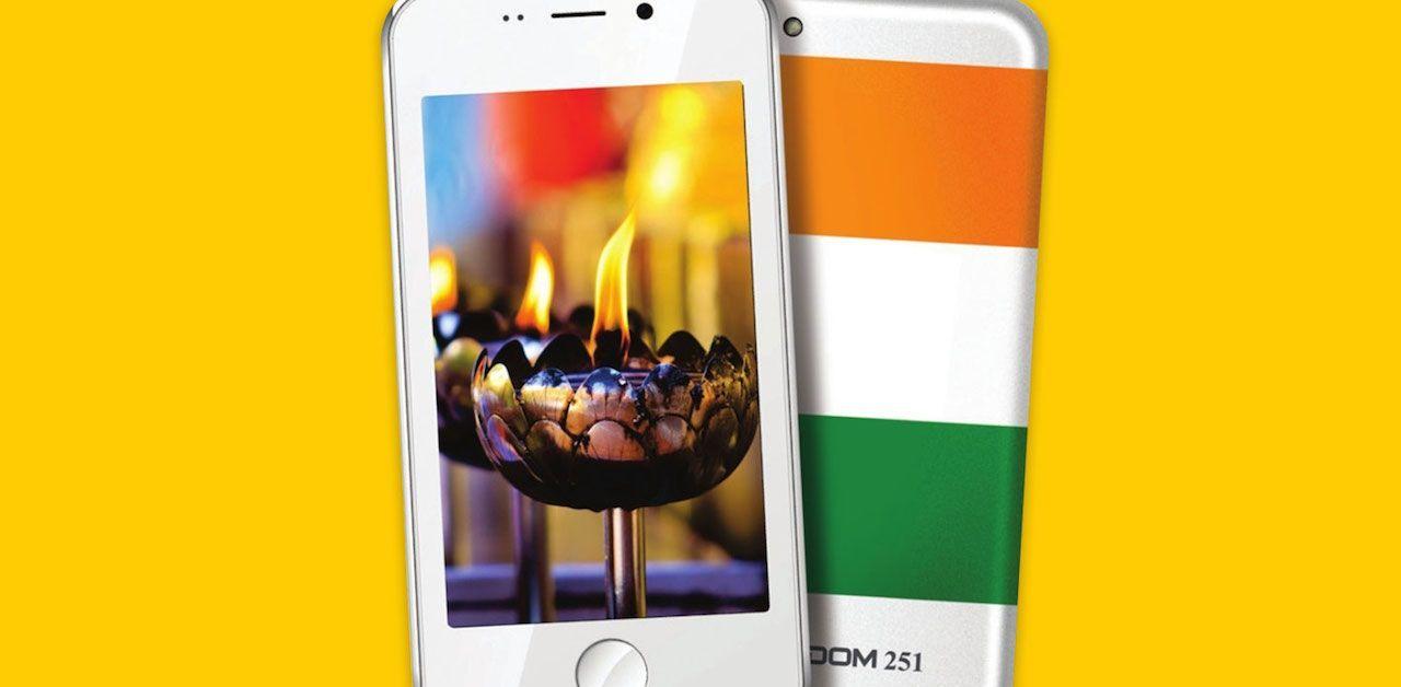 india freedom 251