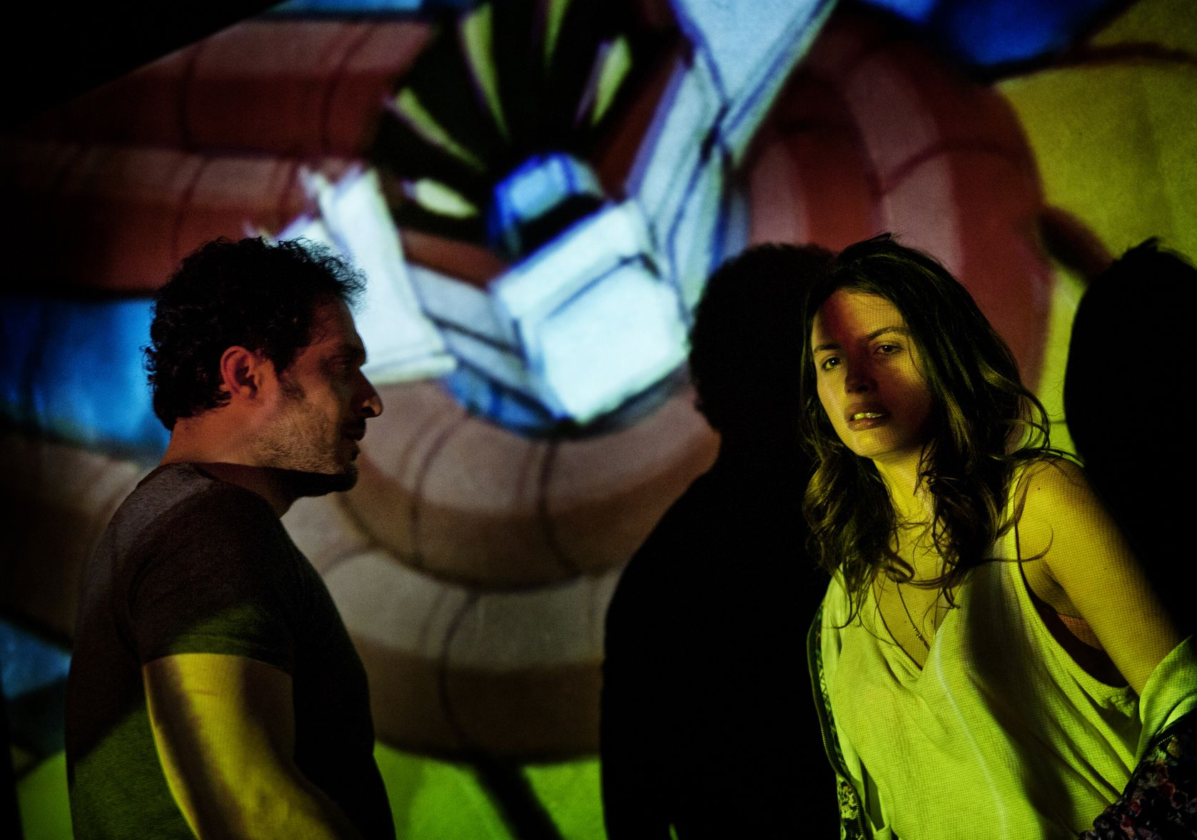 Lo Chiamavano Jeeg Robot: cast e personaggi del film con Claudio Santamaria