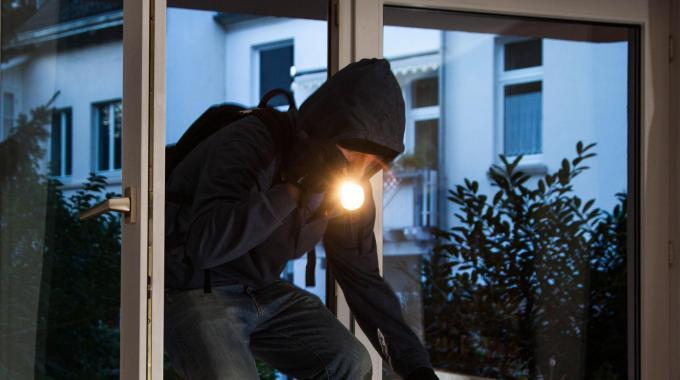 Come fanno i ladri a narcotizzare?