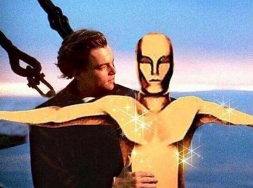 Oscar 2016, i meme più belli su Leonardo DiCaprio