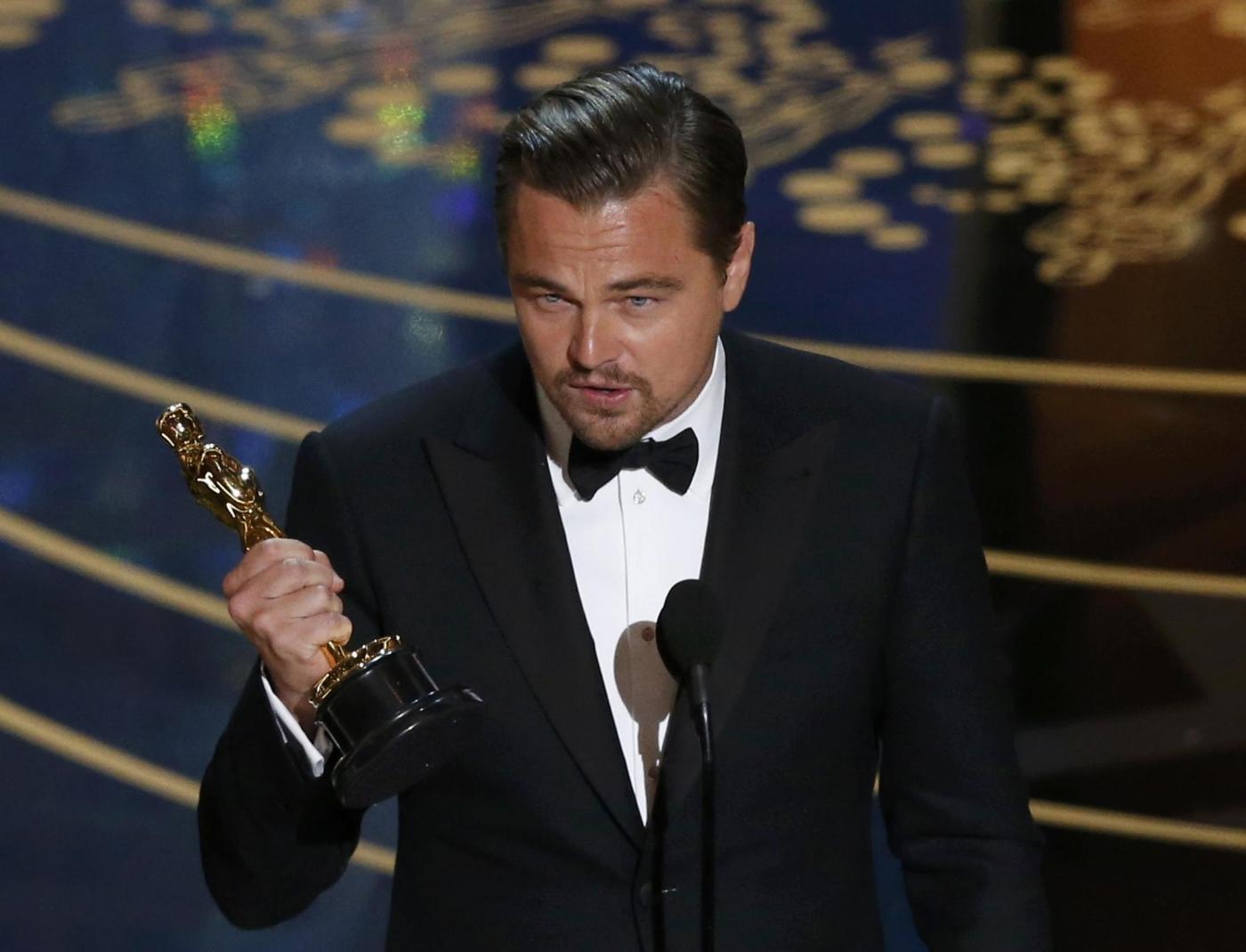 Oscar 2016, vincitori: Leonardo DiCaprio e Il Caso Spotlight, trionfo per due