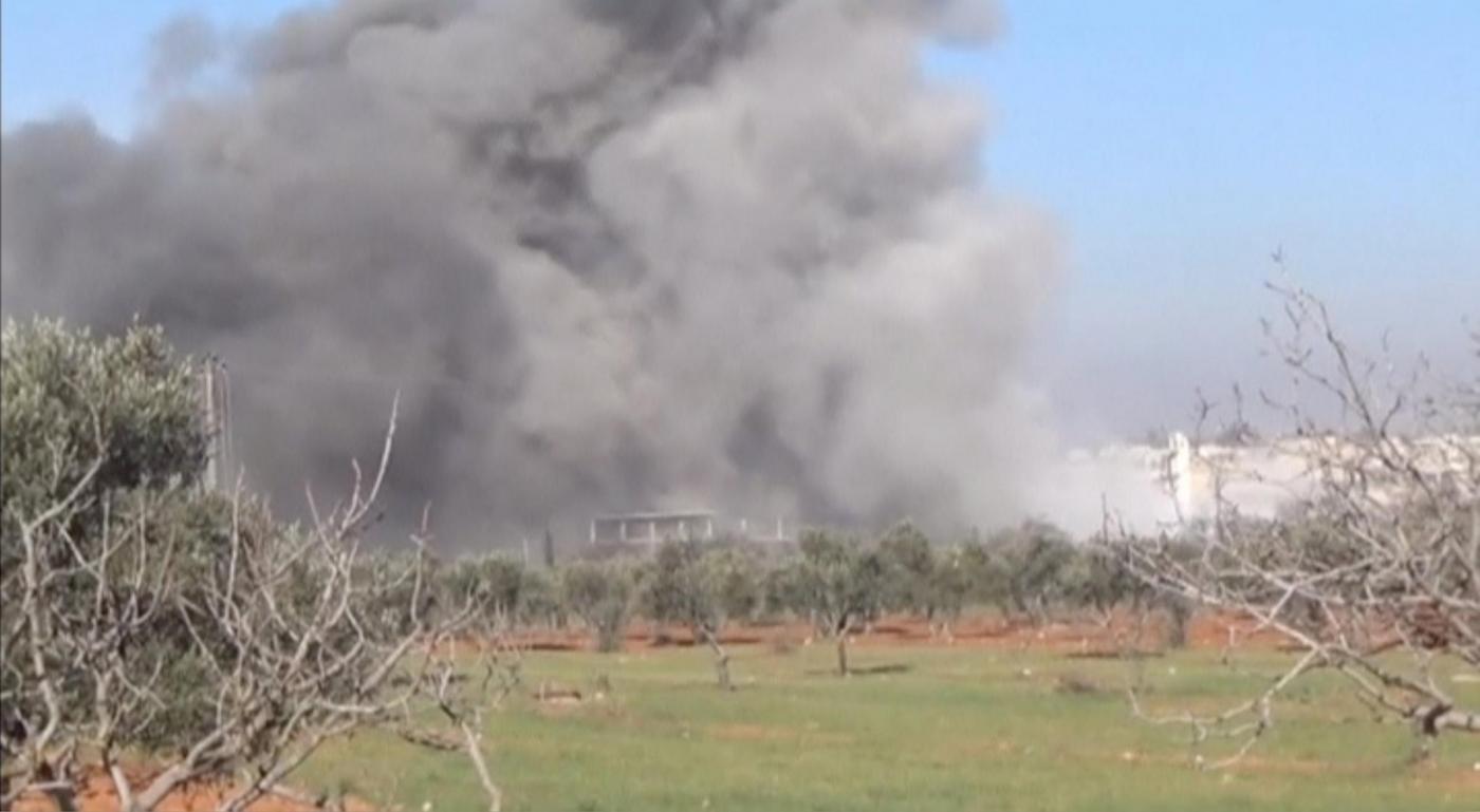 Guerra in Siria, bombardati scuole e ospedali. Onu: 'Almeno 50 vittime'