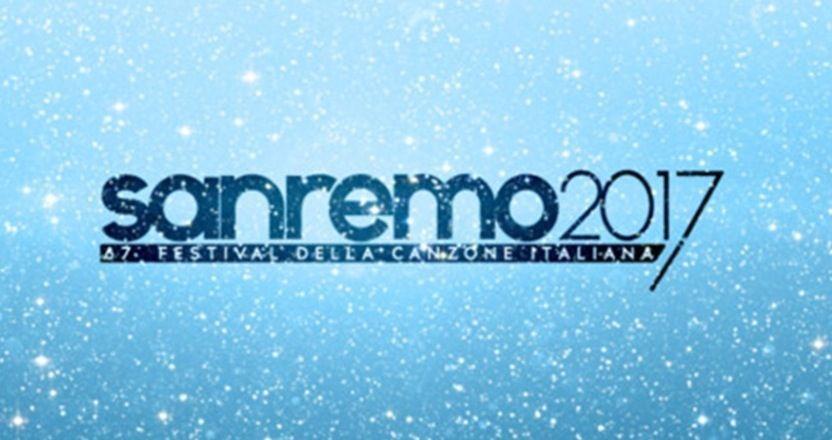 Pronostici Sanremo 2017: i favoriti per i social network