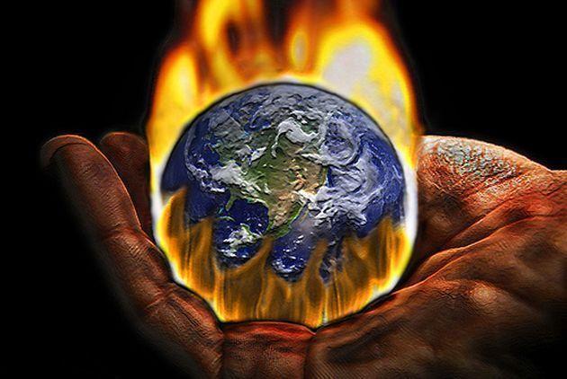 Previsioni clima: temperature in salita fino al 2020