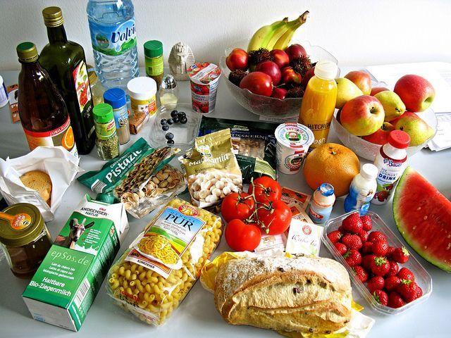 Spreco alimentare in Italia: tutti i numeri del fenomeno