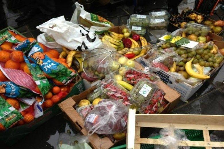 Spreco alimentare, a Copenaghen apre il supermercato degli scarti
