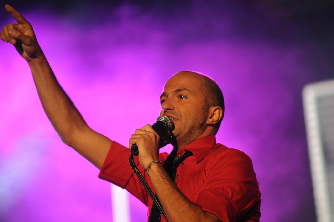 Subsonica Morricone