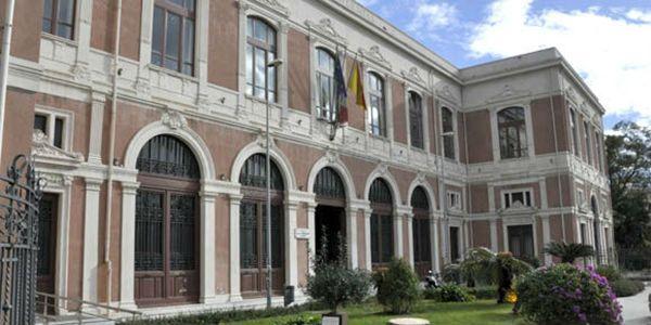 L'università di Messina