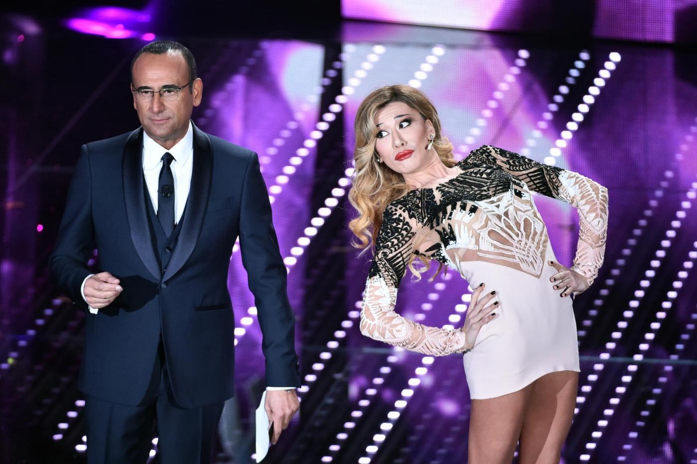 Virginia Raffaele: finalmente Belen Rodriguez al Festival di Sanremo 2016