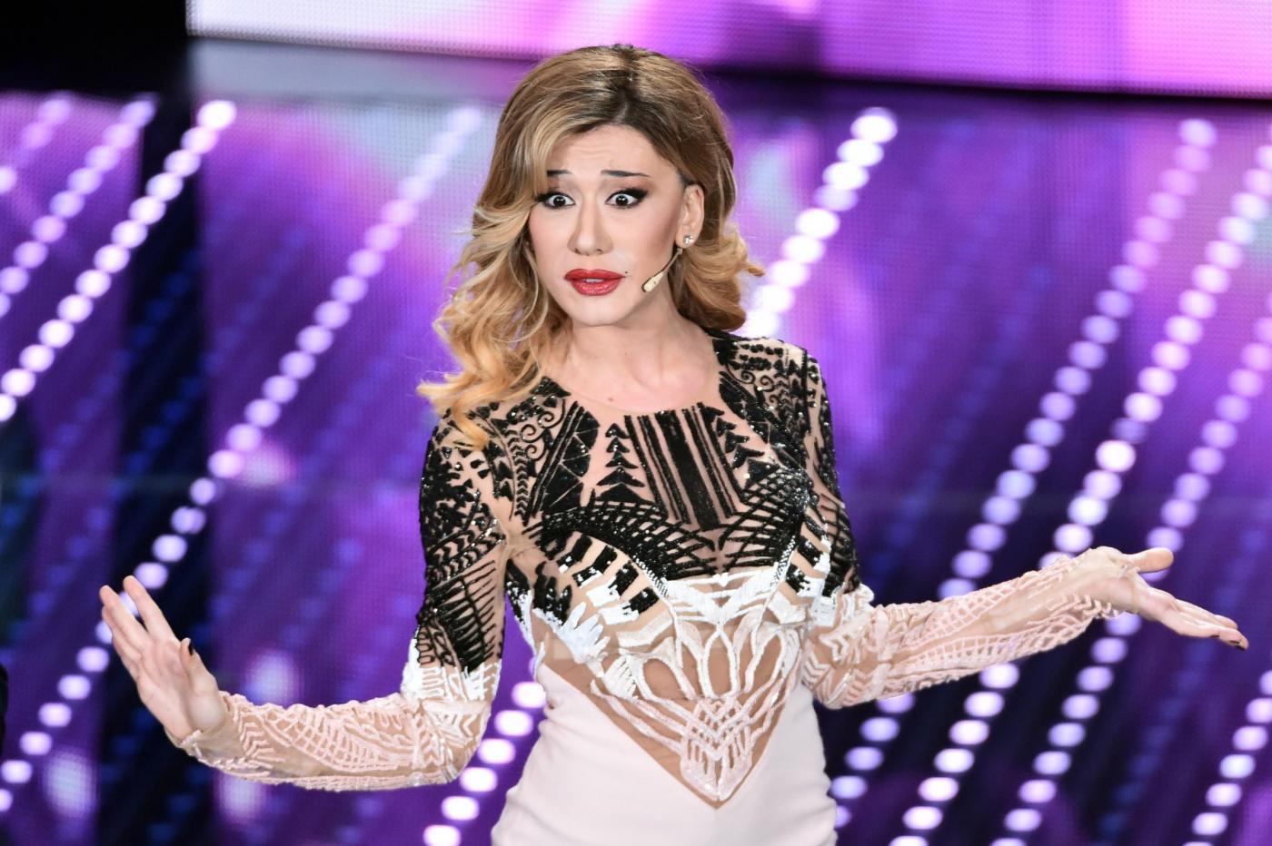 Belen ringrazia Virginia Raffaele dopo l'imitazione a Sanremo 2016: 'È stato stupendo esserci ancora'