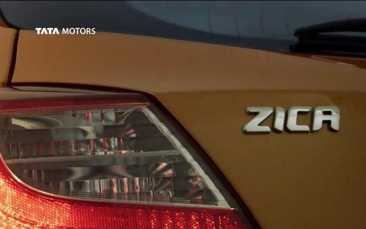 Tata Zica cambia nome