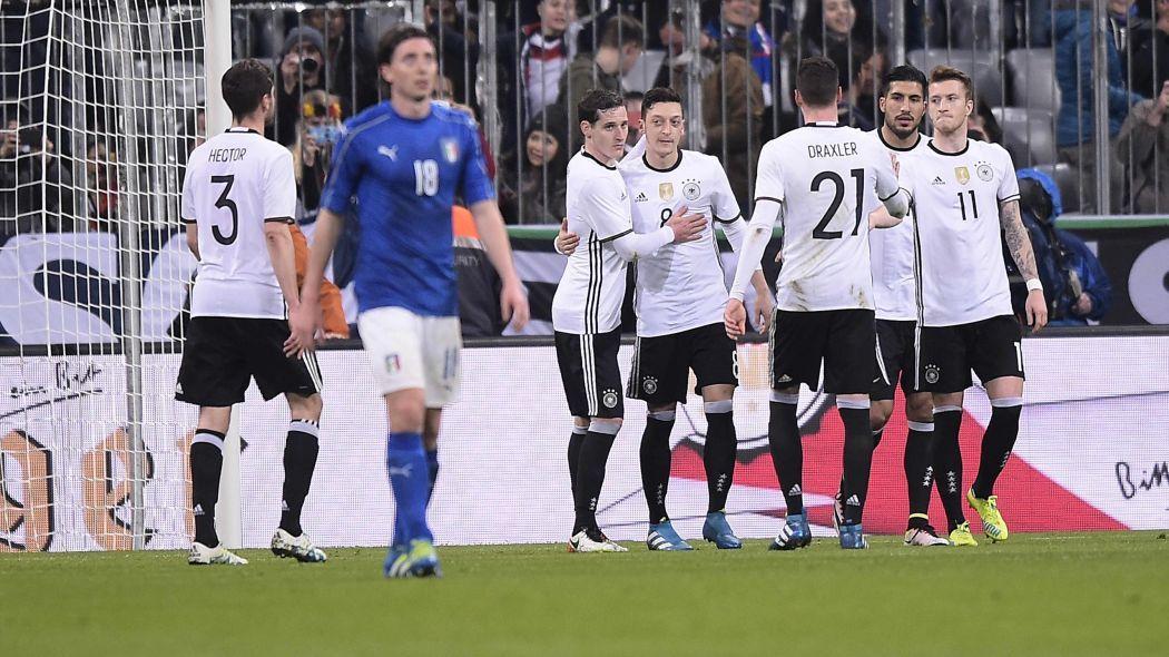 Delusione Italia, quali sono i problemi della Nazionale di Conte?