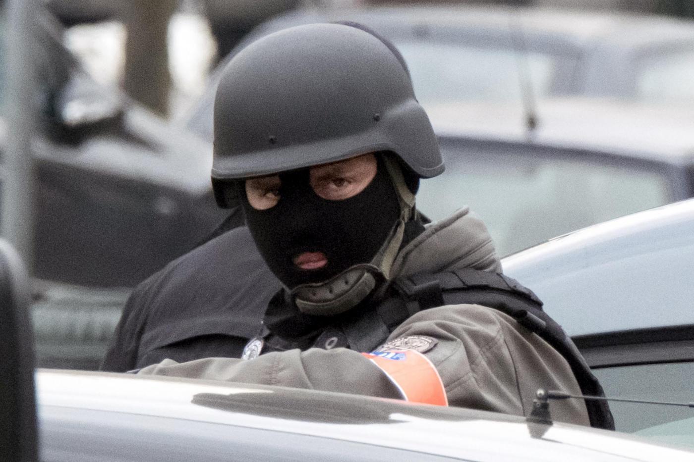 Blitz anti terrorismo, arrestate 4 persone in Francia