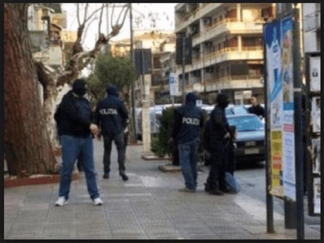Arresto jihadista Salerno