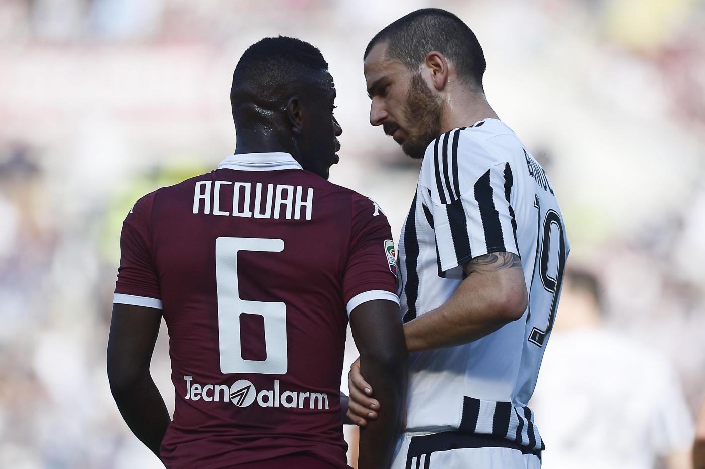 Errori Rizzoli: è bufera su Torino-Juventus