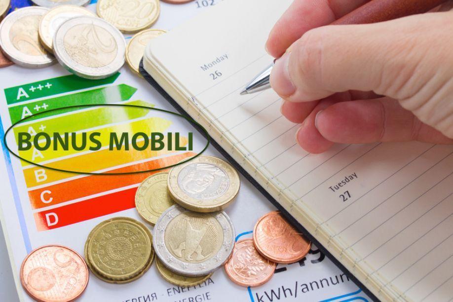Bonus mobili 2016: come funziona e come ottenerlo