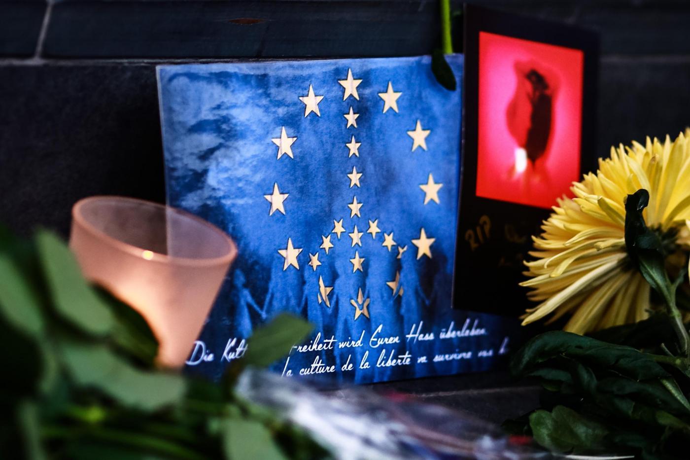 Attacchi a Bruxelles: la solidarietà dei paesi vicini