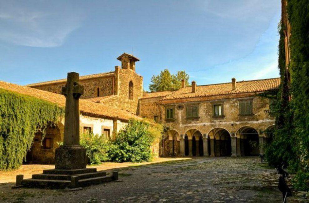 Castello Nelson Bronte Catania