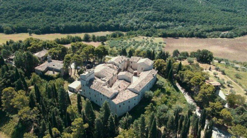 Castello di Petroro Todi