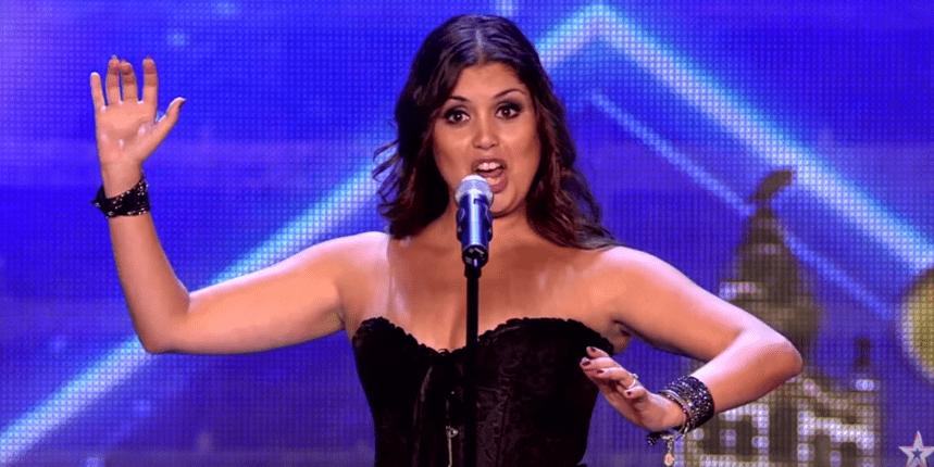 Spain's Got Talent: Cristina Ramos diventa virale grazie a canto lirico e metal