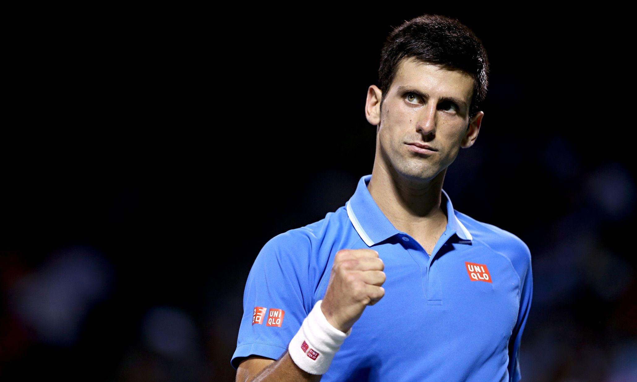 Djokovic, vittorie e numeri di un campione