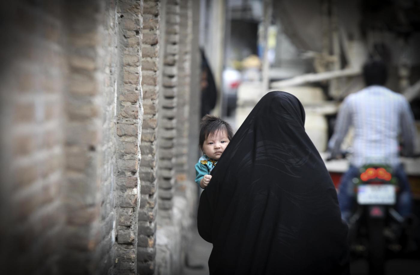 Compra moglie in Arabia Saudita, il matrimonio è valido in Italia