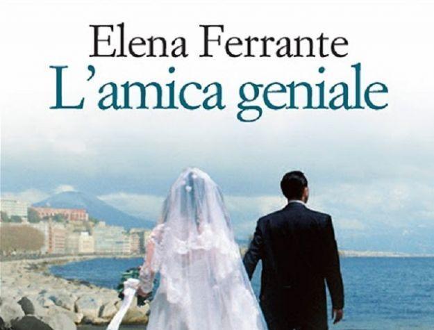 Elena Ferrante Amica Geniale