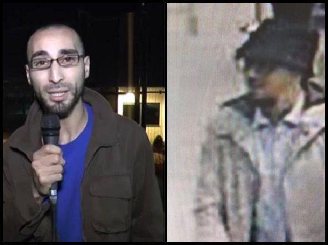 Strage Bruxelles: l'uomo con il cappello non è il reporter Faycal Cheffou, riparte la caccia all'uomo